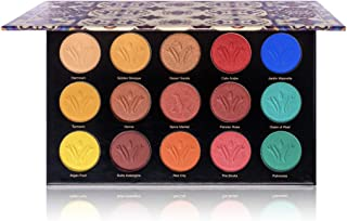 NOMAD x Marrakesh Medina Intense Eyeshadow Palette