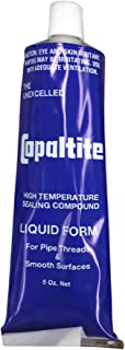 Copaltite Liquid Form High Temperature Sealing Compound (5 oz. Tube)