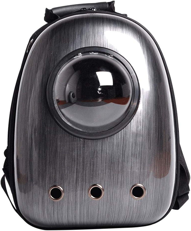 @Y.T Cat Bag Pet Bag, Cat Backpack Out Bag, Convenient Breathable Shoulder Bag, Cat Cage Bag, Space Bag Cabin Cat