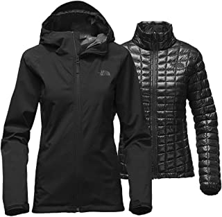 Women's Thermoball? Triclimate Jacket