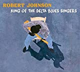 King of the Delta Blues..