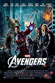 Best avengers movie poster Reviews