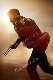 Posters USA - Logan Textless Movie Poster GLOSSY FINISH - MOV912 (24