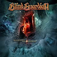 Beyond Red Mirror by BLIND GUARDIAN (2015-01-28)