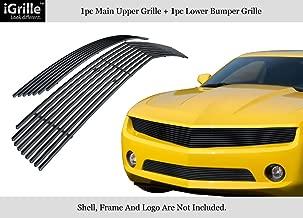 Best camaro grille 2011 Reviews