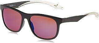 Puma PU0100SFor Unisex, Pink 7 55 Sunglasses 55 mm