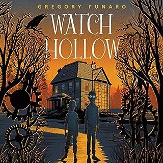 Watch Hollow cover art