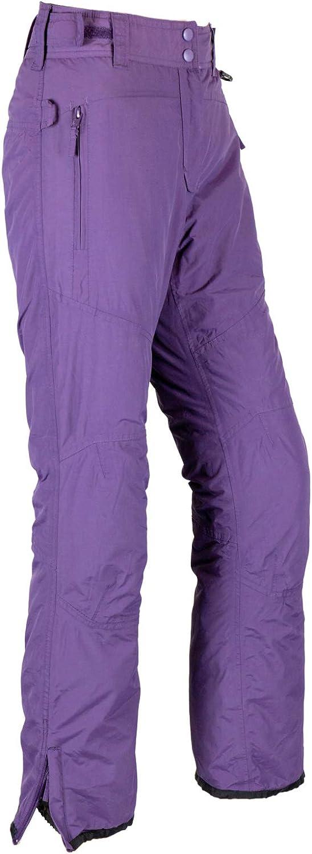 Crivit Damen Snowboardhose Skihose Winterhose Schneehose Die Hose Fallen etwas Kleiner aus Siehe die Tabelle bei den Fotos!