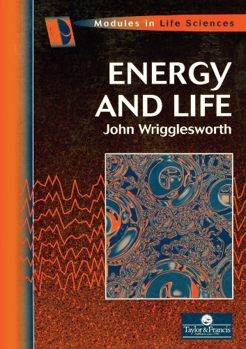 Energy And Life (Modules in Life Sciences)