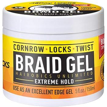 All Day Locks Braid Gel