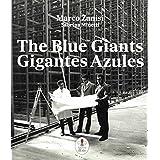 the blue giants - gigantes azules (English Edition)