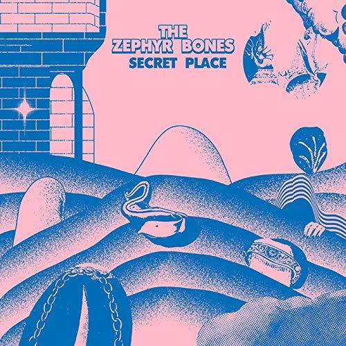 Secret places [Vinilo]...
