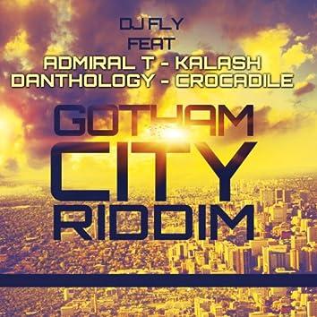 Gotham City Riddim