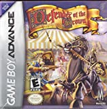 Defender of the Crown - Game Boy Advance