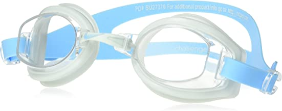 Nike Youth Chrome / Nike Youth Challenger 2-Pack Swim Goggles