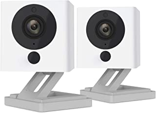 Neos SmartCam Twin Pack   Security Camera, Works with Alexa, 1080P Full HD, Night Vision, 2-Way Audio Smart Camera   UK Warranty, Set of 2 Pieces