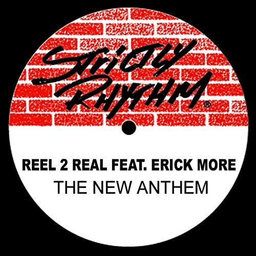 Reel 2 Real feat. Erick Moore