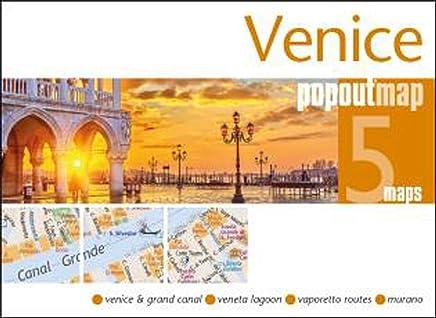 Popout Map Venice