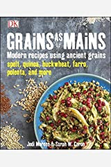 Grains As Mains Hardcover