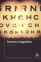 Forensic Linguistics: Second Edition: An Introduction To Language, Crime and the Law