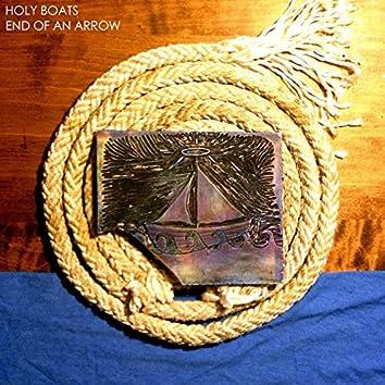 End of an Arrow