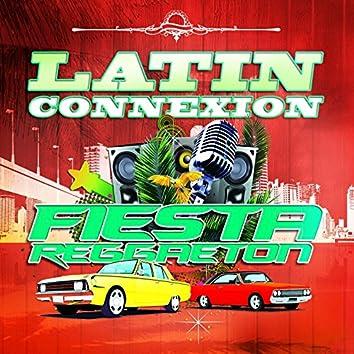 Fiesta Reggaeton