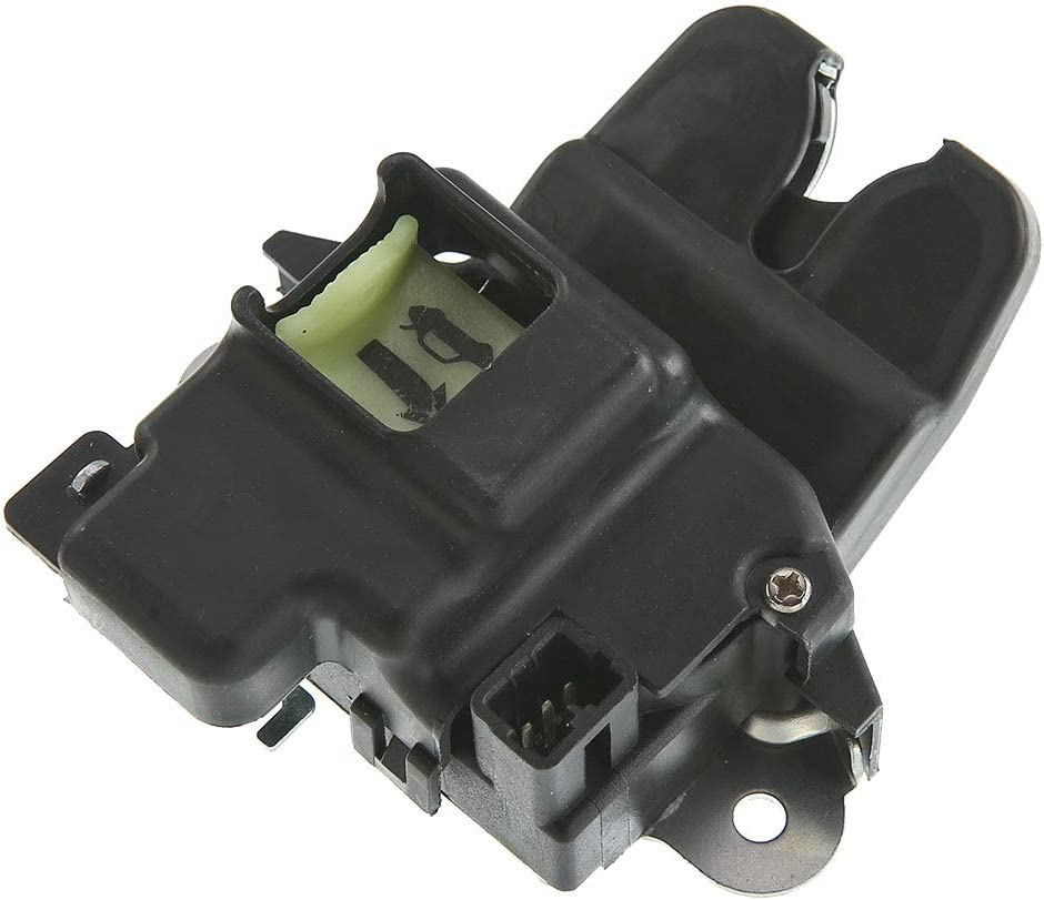 A-Premium Trunk Latch Lid Lock with 世界の人気ブランド Actuator 人気ブレゼント Compatible Fort Kia