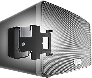 Vogel's SOUND 4203 vägghållare Sonos Play:3, svart