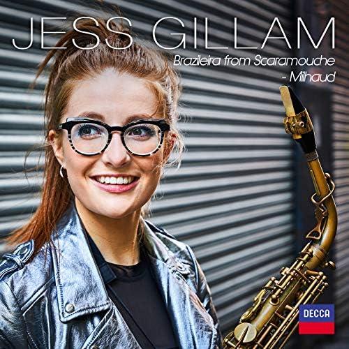Jess Gillam, Tippett Quartet, Andee Birkett & Zeynep Özsuca