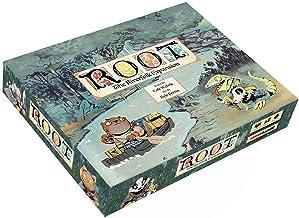 Leder Games Root: Riverfolk Expansion