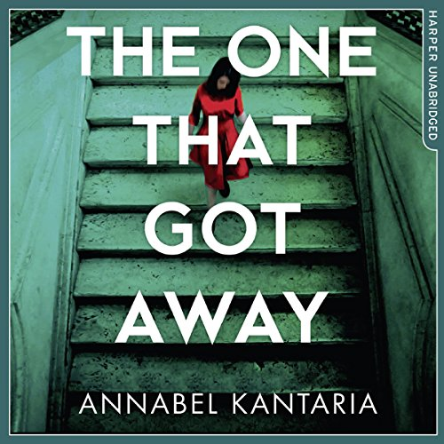 The One That Got Away  By  cover art