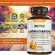 Ashwagandha 1300mg Made with Organic Ashwagandha R... #3