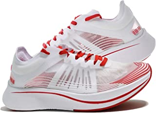 Ganuolly Zoom Fly Women's Breathable Running Fitness Sneakers Casual Travel Shoes
