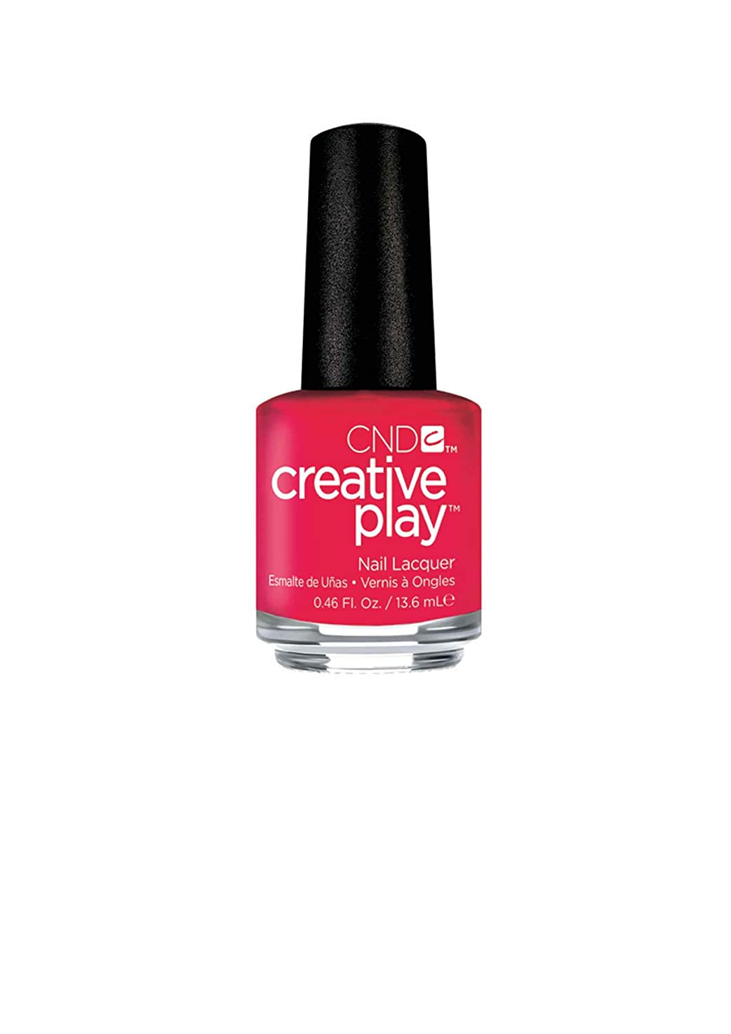 読む大学院死CND Creative Play Lacquer - Well Red - 0.46oz / 13.6ml