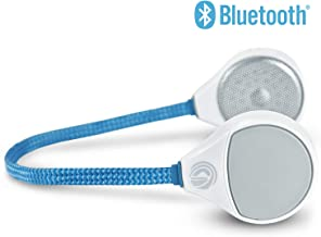Alta Wireless Bluetooth Helmet Drop in Headphones- HD Speakers Compatible with Any Audio Ready Ski/Snowboard Helmet - 3 Button Glove Friendly Controls with Microphone for Hands Free Calls.