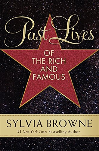Compare Textbook Prices for Past Lives of the Rich and Famous Large type / large print edition Edition ISBN 9780061966828 by Browne, Sylvia