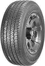 Bridgestone Dueler H/T 684 II All-Season Radial Tire - 265/65R17 110S