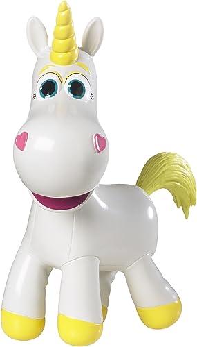 Toy Story T0484 Clásica Figura 3 Botón D