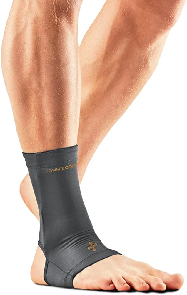 Tommie Copper Men's Recovery Thrive Sm Slate Grey Challenge the lowest price of Japan ☆ Sleeve Max 71% OFF Ankle
