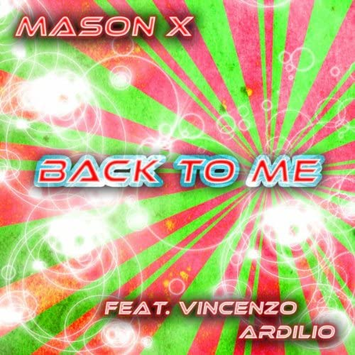 Mason X Feat. Vincenzo Ardilio
