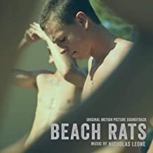 Beach Rats original Soundtrack