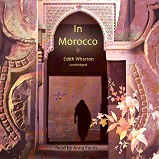 In Morocco audiobook cover art