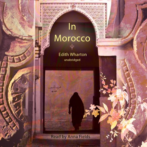 In Morocco  cover art