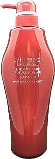 赞助广告- Shiseido资生堂 Fuenture Savrem 洗发水 500ml