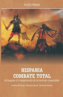 HISPANIA, COMBATE TOTAL