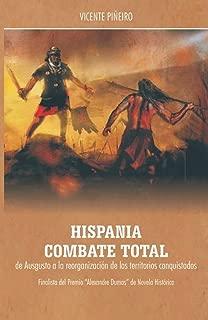 HISPANIA, COMBATE TOTAL (Spanish Edition)