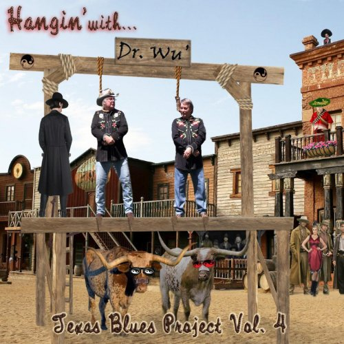 Hangin\'with...Dr.Wu Vol.4