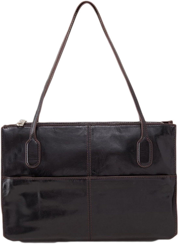 HOBO Vintage Friar TopHandle Shoulder Bag, Black