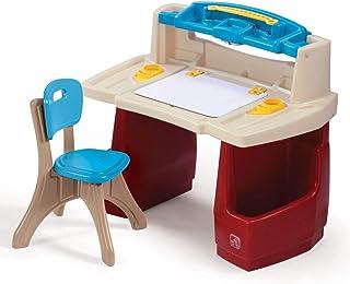 Step 2 - Pupitre de actividades Master Desk (ColorBaby 85321)