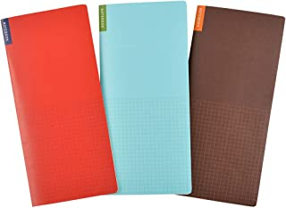 Almost Day Notebook Hobonichi Notepad Set for a Three-Volume Set Weeks